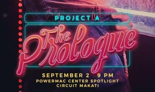 The Prologue by Project A