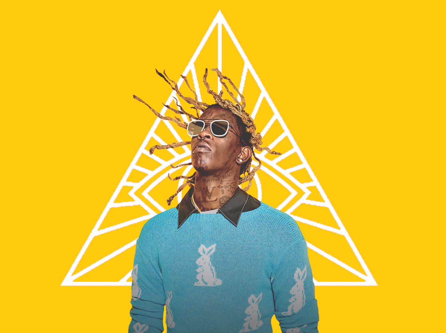 Young Thug Up Music Video