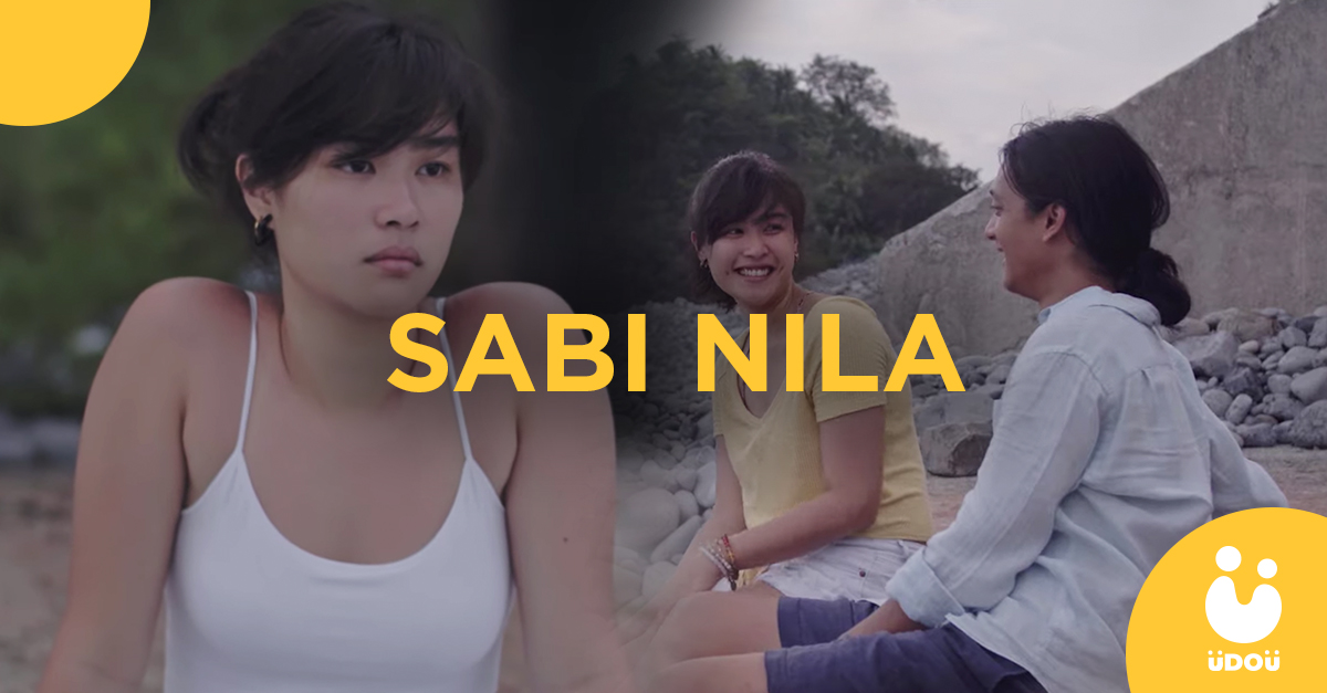 Sabi Nila Music Video Rice Lucideo udou Header