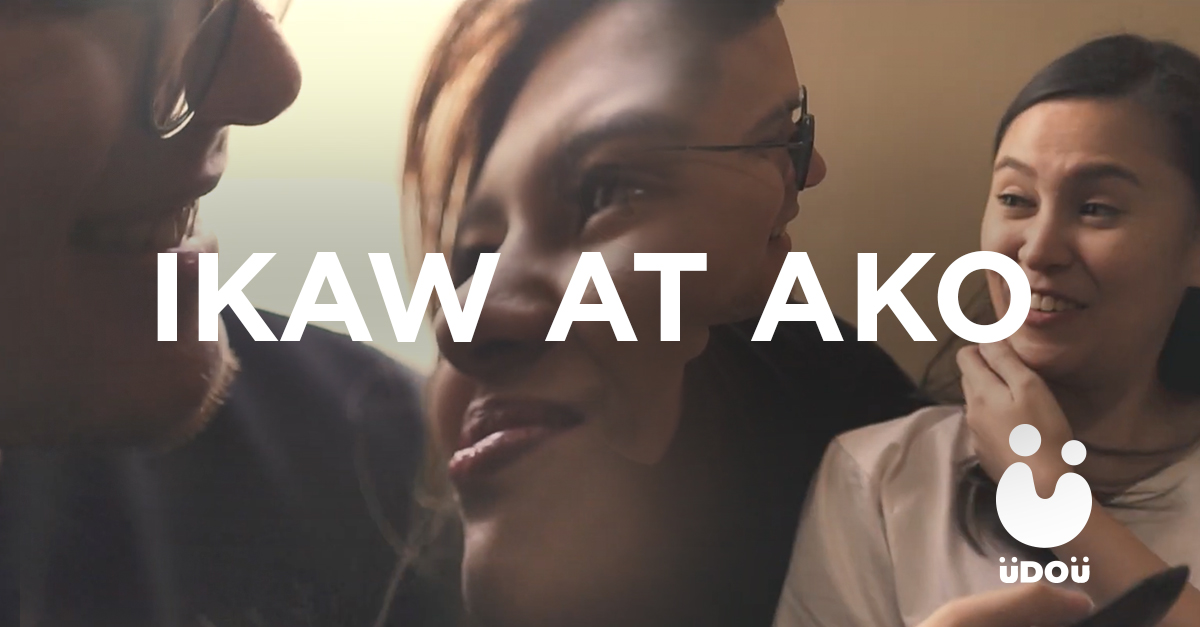 Ikaw at Ako by Paraluman Music Video U Do U Header