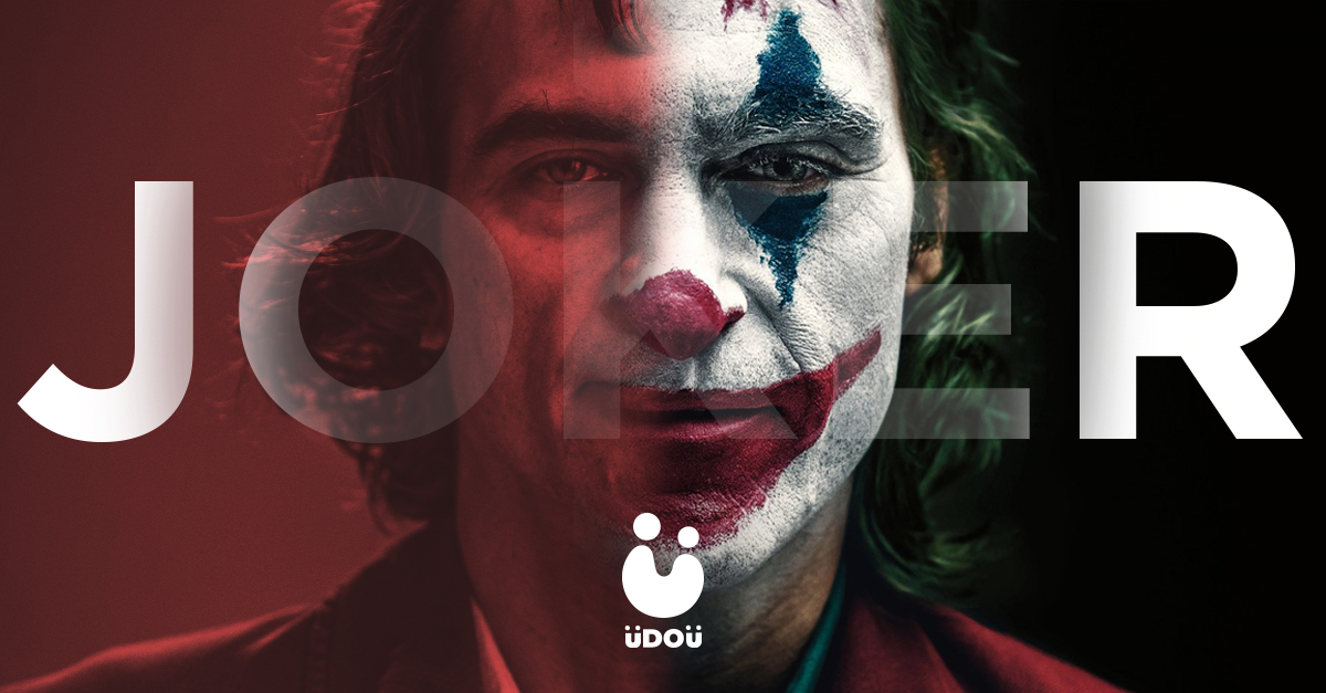 Joaquin Phoenix Best Actor for Joker U Do U Header